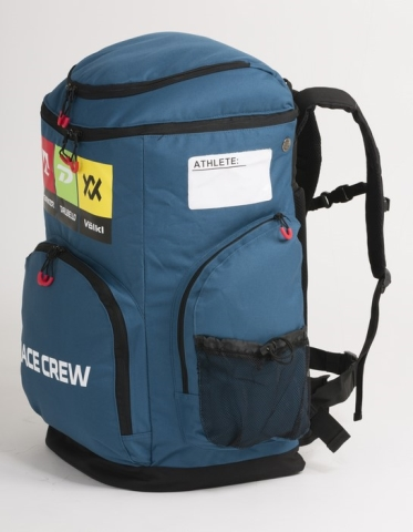MDV Team BackPack Large Blue