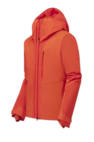 Descente bunda S.I.O. Insulated